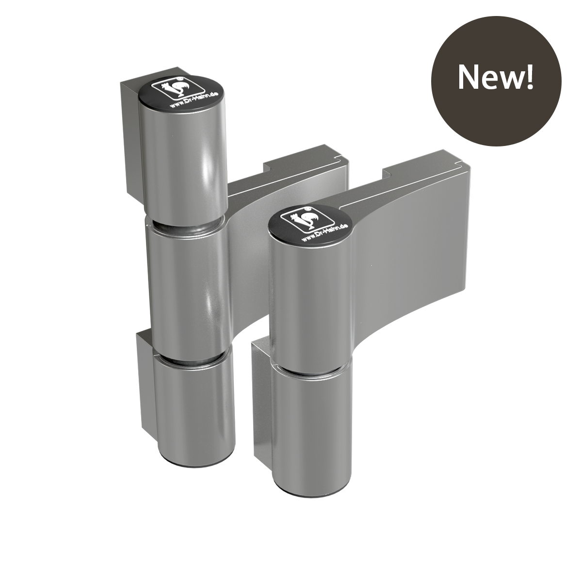 Aluminum and Metal Door Hinges