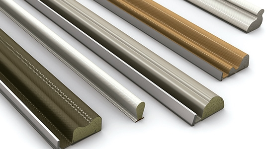 Q-LON Window Sealing Profiles